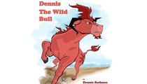 Dennis Rodman -- Children's Book Author