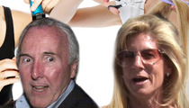 Ex-L.A. Dodgers Owners -- Hairdresser FINALLY Bangs Out Settlement