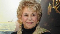 Lupe Ontiveros Dead -- 'Selena' Actress Dies at 69