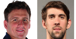 Ryan Lochte vs. Michael Phelps -- Who&#039;d You Rather?