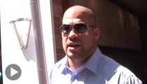 Tito Ortiz -- Forrest Griffin Is a TERRIBLE Role Model