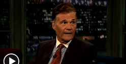 Fred Willard ROASTED by Jimmy Fallon -- Were You Watching 'Free Willy?