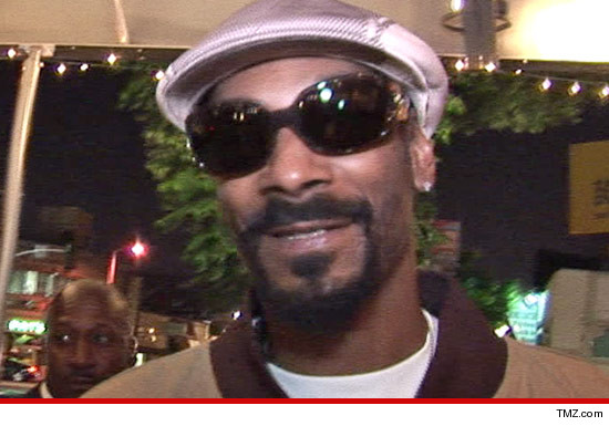 Snoop Dogg BANNED From Country Over WEED!!!