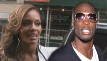 Evelyn Lozada -- Stuck With Ochocinco