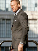 "Watch James Bond Jump Into Action In New ""Skyfall"" Teaser!"