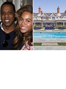 Jay-Z and Beyonce's Ridiculous Hamptons Home