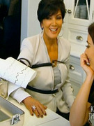 Video: Kris Jenner Takes Lie Detector Test!