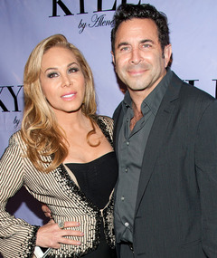 &quot;Real Housewives&quot; Star&#039;s Husband Files For Separation
