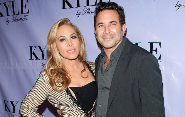 Exclusive: Adrienne Maloof Opens Up About Ex-Husband Paul Nassif