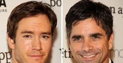 Gosselaar vs. Stamos: Who'd You Rather?
