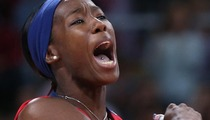 U.S. Olympian Destinee Hooker -- I'm PROUD of My Name ... 'People Can Be Childish'
