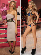 "Meet Victoria's Secret's Hot New ""Body"""