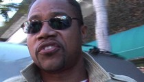 Cuba Gooding Jr. Allegedly SHOVES Female Bartender -- Warrant Issued