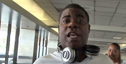 Tracy Morgan --  Relationship Advice You Can Use (At Your Own Risk)