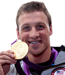 Ryan Lochte: Jeah, I'm a Big Deal