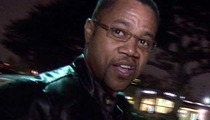 Cuba Gooding Jr. -- No More Arrest Warrant ... Says Rep