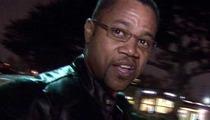 Cuba Gooding Jr. -- No More Arrest Warrant ... Says Rep