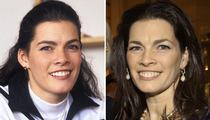 Olympian Nancy Kerrigan -- Good Genes or Good Docs?