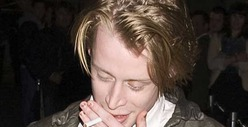 Macaulay Culkin -- I'M NO HEROIN ADDICT