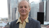 "Bill Murray Won't Appear in ""Ghostbusters 3"""