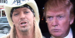 Bret Michaels -- Trump Asked Me to Do &#039;Celeb Apprentice All-Stars&#039;