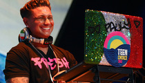 Pauly D Made $11 Million in the Last Year!