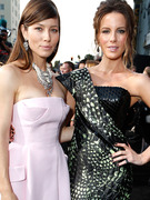 """Total Recall"" Premiere -- Who Was Best Dressed?"
