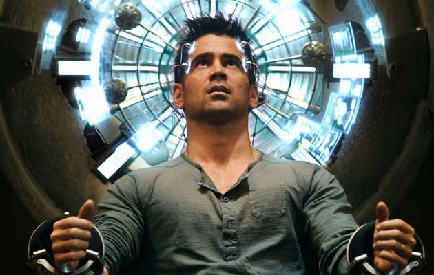 "Movie Review: Is ""Total Recall"" Better Than The Original?"