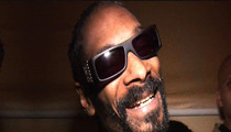 Snoop Dogg -- I'd LOVE to Judgizzle 'American Idol'