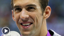 Michael Phelps -- Gold Medal Loser in Real Estate