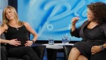 Jennifer Aniston: I Am So Dating John Mayer