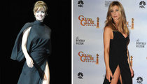 Angelina vs. Jennifer: Who'd You Rather?