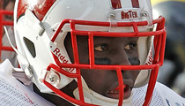 Montee Ball -- Cops Interview Alleged Victim in House Party Fight