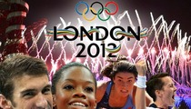 Olympics 2012 -- You Be the Judge