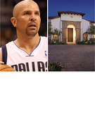 Jason Kidd Lists Swanky Arizona Abode!
