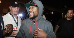 Floyd Mayweather Jr. RELEASED from Jail