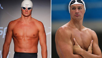 "Ryan Lochte on the One-Night Stand Rumor: ""I Don't Do That!"""