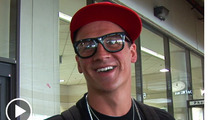 Ryan Lochte -- I Peed in the Olympic Pool