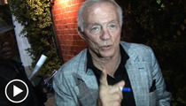 Jerry Jones -- I Would NEVER Sell the Dallas Cowboys