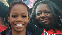 Gabby Douglas -- Mom Filed for Bankruptcy Before Olympic Triumph