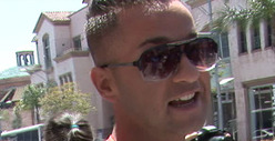 The Situation -- Buries the Hatchet With Ex-Manager ... Drops $1 Million Lawsuit
