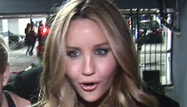 Amanda Bynes -- Hit-and-Run Case WILL Be Sent to Prosecutors