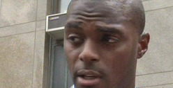 Plaxico Burress -- Dropped the Ball on His Taxes, Owes Over $59,000