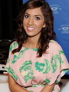 """Teen Mom"" Star Farrah Abraham -- Hear Her Debut Single"