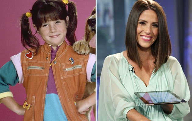 Soleil Moon Frye Turns 36 – See More Child Stars Then and Now!