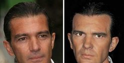 Banderas vs. Banderas: Who&#039;d You Rather?!  