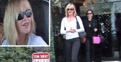 Melanie Griffith -- Rehab Does a Body Good