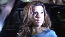 Eva Longoria -- Dodges Trial ... In BMW Crash Lawsuit