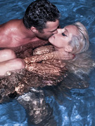 Lady Gaga Shares Steamy Pic with Boyfriend Taylor Kinney