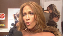 Jennifer Lopez Files $20 Million Extortion Lawsuit